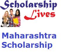 Maharastra Scholarship