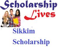 Sikkim Scholarship