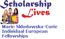 Marie Sklodowska-Curie Fellowships