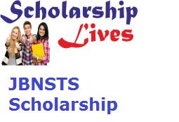 JBNSTS Scholarship
