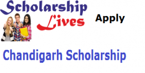 Chandigarh Scholarship