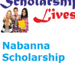 Nabanna Scholarship