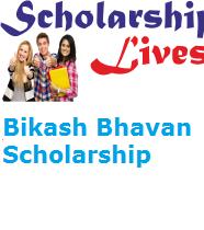 Bikash Bhavan Scholarship