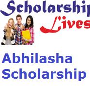 Abhilasha Scholarship