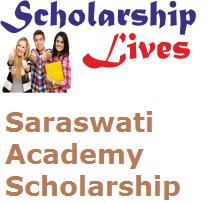 Saraswati Academy Scholarship