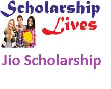 jio scholarship