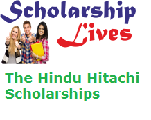 The Hindu Hitachi Scholarships