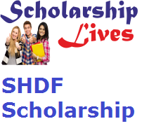 SHDF Scholarship
