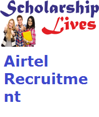 Airtel Recruitment
