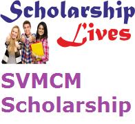 SVMCM Scholarship