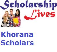 Khorana Scholars Program