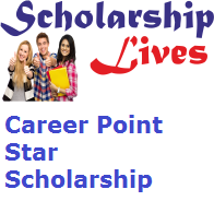 Career Point Star Scholarship