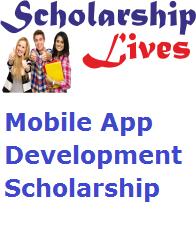 Mobile App Development Scholarship