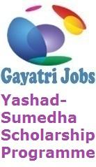Yashad-Sumedha Scholarship Programme