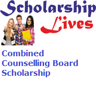 Combined Counselling Board Scholarship
