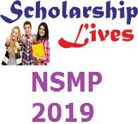 NSMP 2019