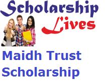 Maidh Trust Scholarship