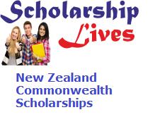 iNurture Education Scholarship