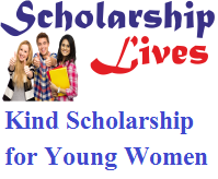 Kind Scholarship for Young Women