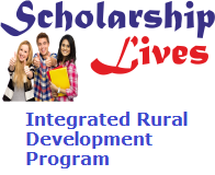 Integrated Rural Development Program
