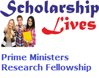Prime Ministers Research Fellowship