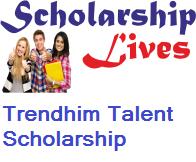 Trendhim Talent Scholarship
