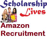 Amazon Recruitment
