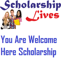 You Are Welcome Here Scholarship