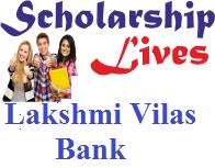 Lakshmi Vilas Bank Recruitment