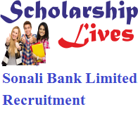 Sonali Bank Limited Recruitment