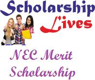 NEC Merit Scholarship