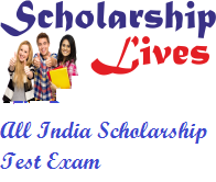 All India Scholarship Test Exam