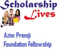 Azim Premji Foundation Fellowship