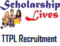TTPL Recruitment