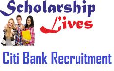 Citi Bank Recruitment