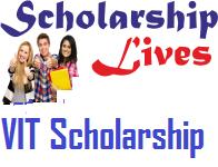 VIT Scholarship